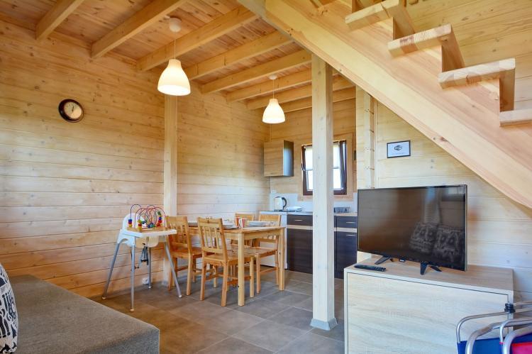 VakantiehuisPolen - West-Pommeren: Holiday homes azure shore  [11]
