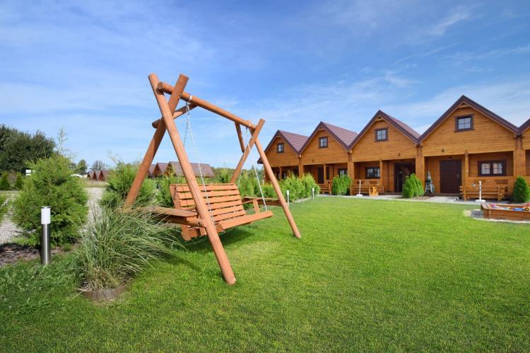 VakantiehuisPolen - West-Pommeren: Holiday homes azure shore  [8]