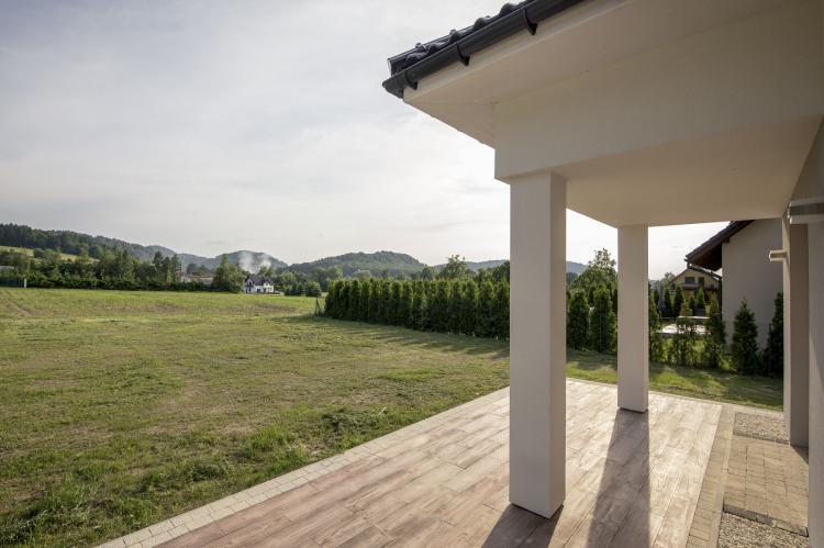 FerienhausPolen - Woiwodschaft Schlesien: Luxury villa Wanda Carlo  [12]