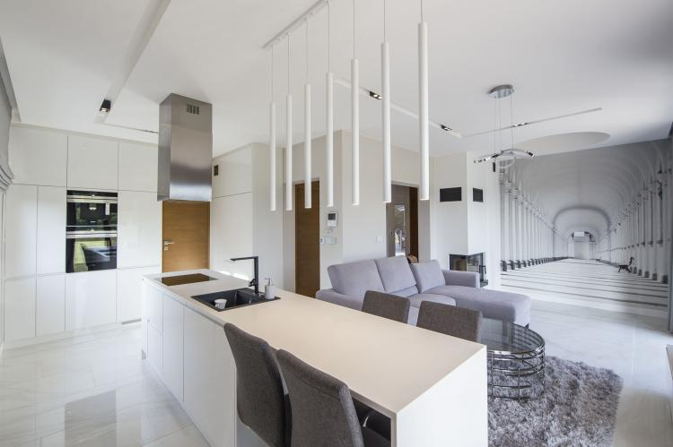 FerienhausPolen - Woiwodschaft Schlesien: Luxury villa Wanda Carlo  [5]