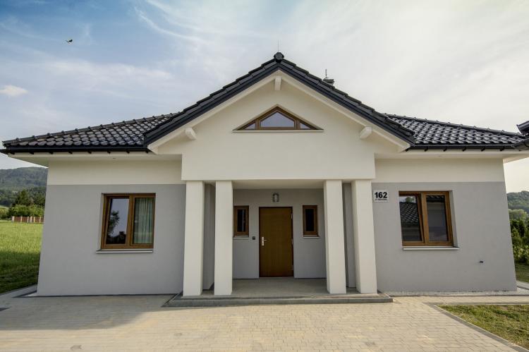 VakantiehuisPolen - Silezië: Luxury villa Wanda Carlo  [2]