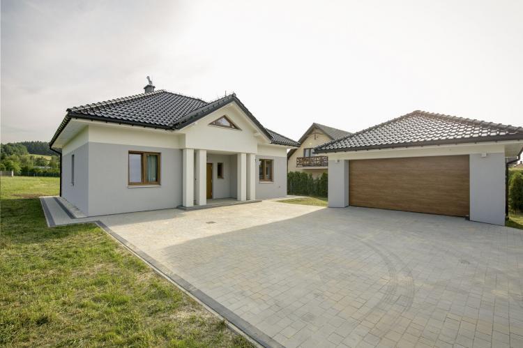 VakantiehuisPolen - Silezië: Luxury villa Wanda Carlo  [11]