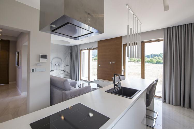 FerienhausPolen - Woiwodschaft Schlesien: Luxury villa Wanda Carlo  [6]