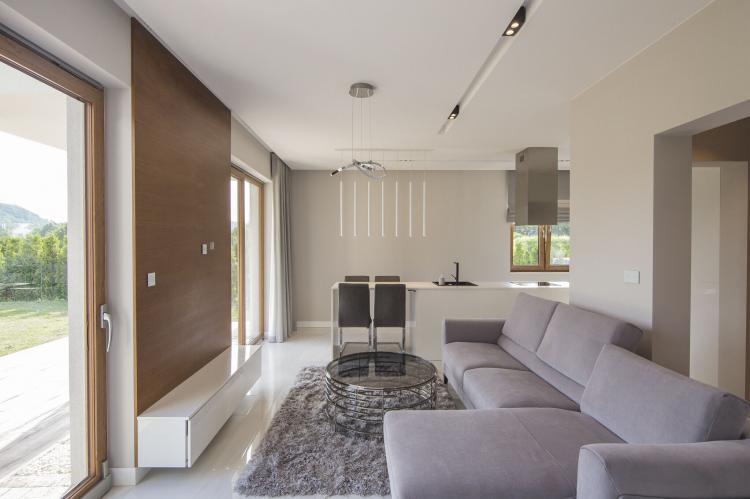 VakantiehuisPolen - Silezië: Luxury villa Wanda Carlo  [4]