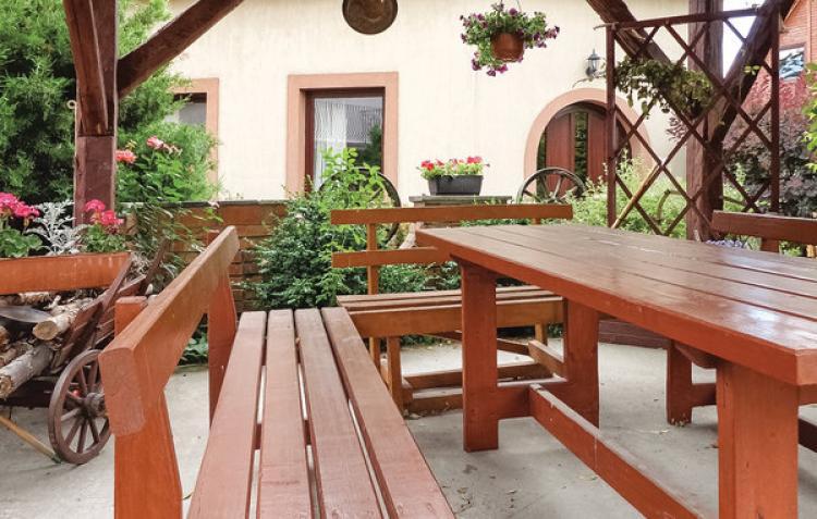 VakantiehuisPolen - Pommeren: Choczewo  [5]