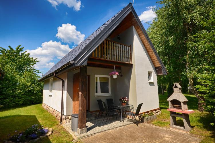 VakantiehuisPolen - West-Pommeren: Secluded holiday home  [8]