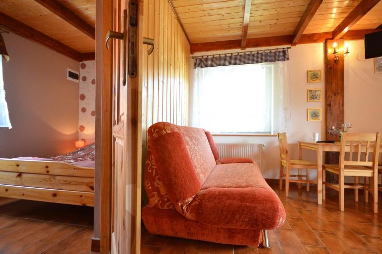 VakantiehuisPolen - West-Pommeren: Secluded holiday home  [11]