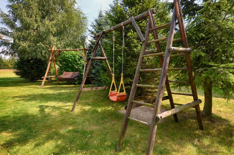 VakantiehuisPolen - West-Pommeren: Secluded holiday home  [22]