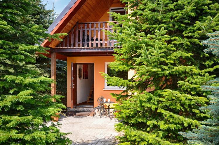 VakantiehuisPolen - West-Pommeren: Secluded holiday home  [7]