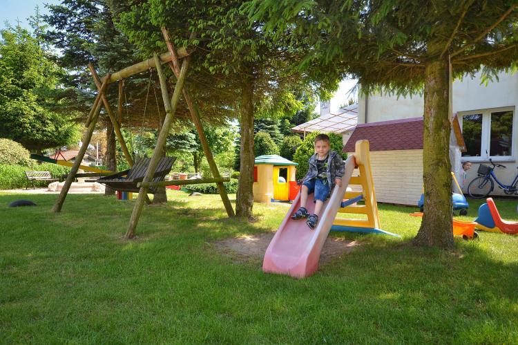 VakantiehuisPolen - West-Pommeren: Secluded holiday home  [24]