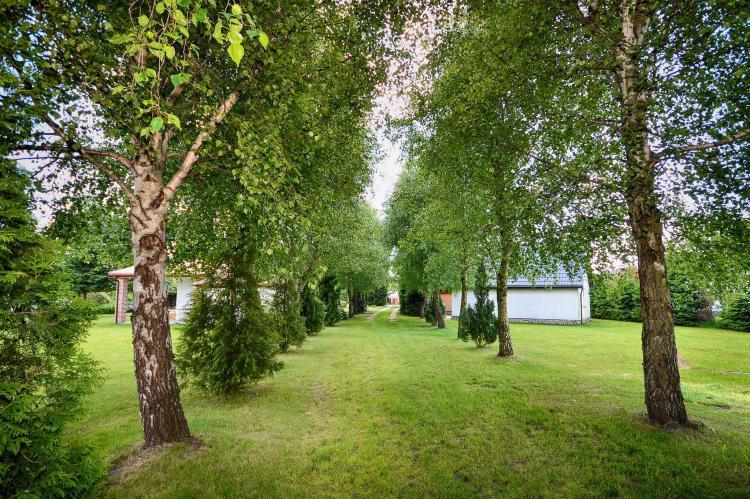 VakantiehuisPolen - West-Pommeren: Secluded holiday home  [25]