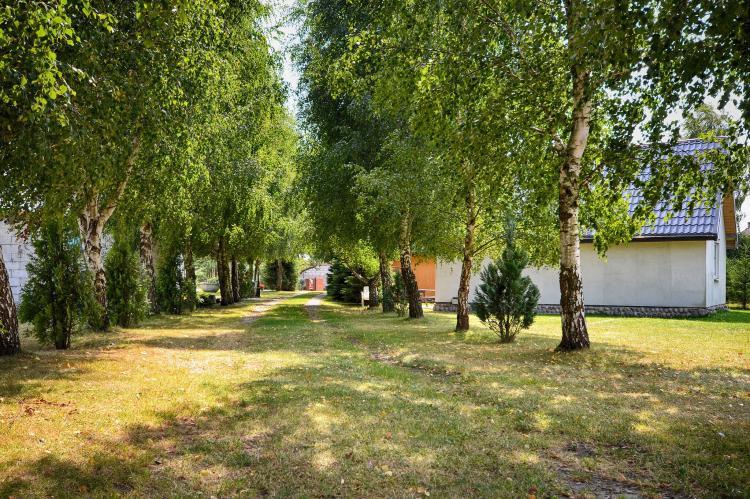 VakantiehuisPolen - West-Pommeren: Secluded holiday home  [18]