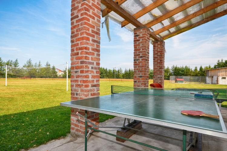 VakantiehuisPolen - West-Pommeren: Secluded holiday home  [21]