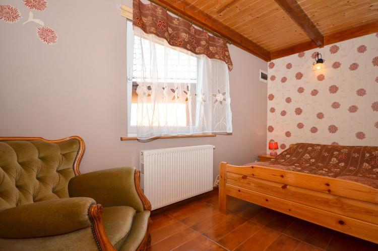 VakantiehuisPolen - West-Pommeren: Secluded holiday home  [14]