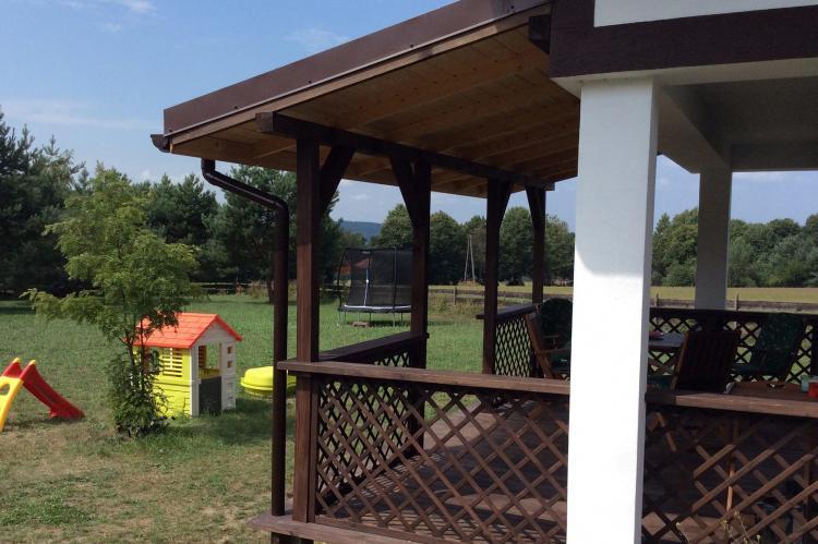 Holiday homePoland - Pomeranian Voivodeship: Holiday house by the lake  [21]