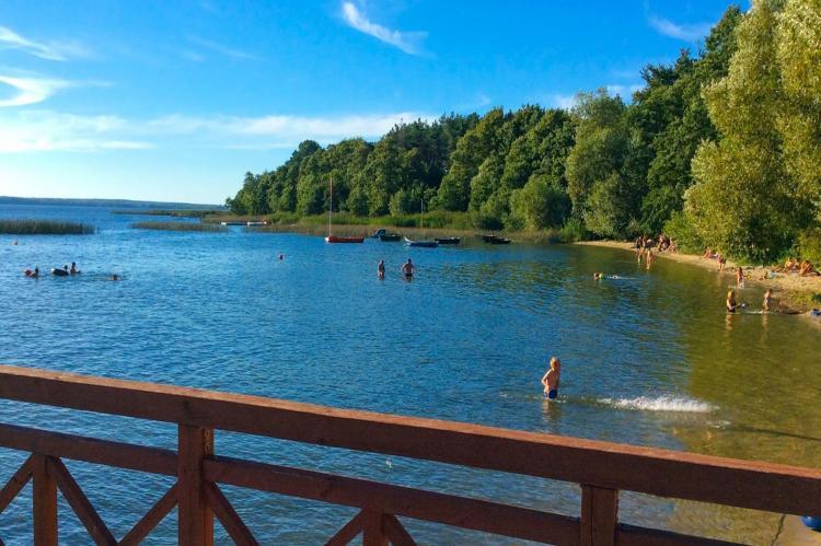 Holiday homePoland - Pomeranian Voivodeship: Holiday house by the lake  [22]