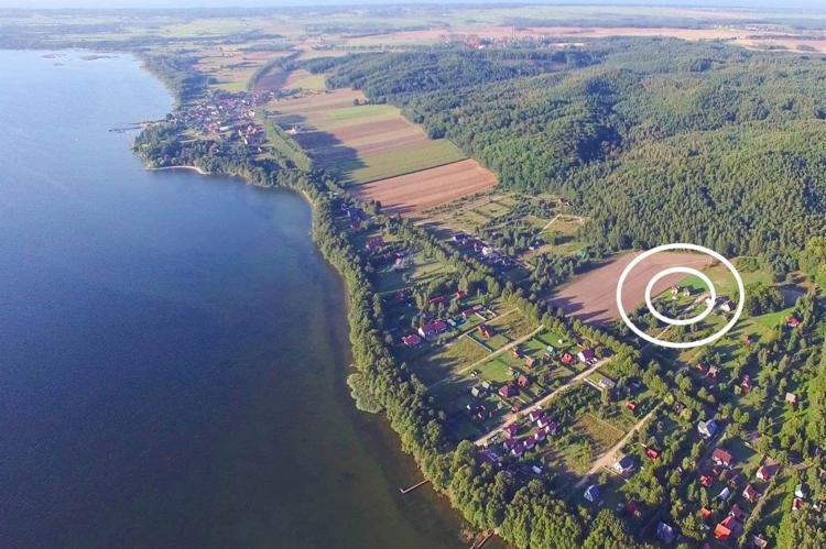 Holiday homePoland - Pomeranian Voivodeship: Holiday house by the lake  [23]