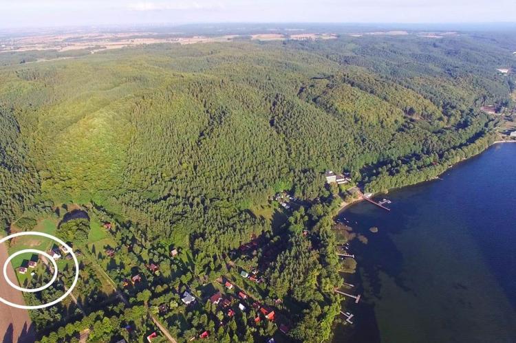 Holiday homePoland - Pomeranian Voivodeship: Holiday house by the lake  [25]