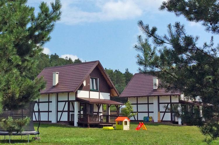 Holiday homePoland - Pomeranian Voivodeship: Holiday house by the lake  [2]