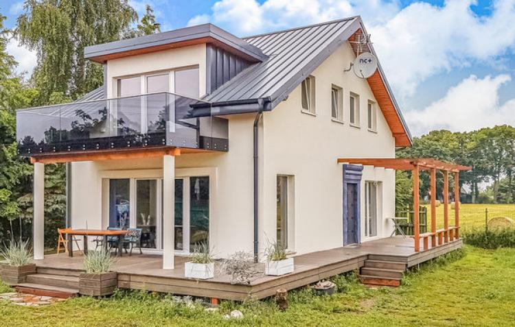 VakantiehuisPolen - West-Pommeren: Nowe Warpno  [1]