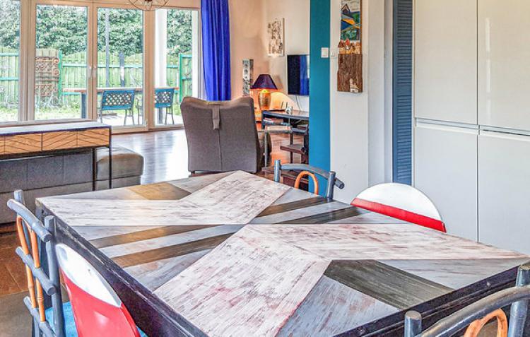 VakantiehuisPolen - West-Pommeren: Nowe Warpno  [11]