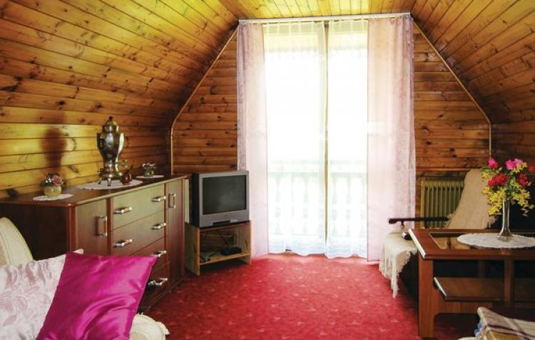 VakantiehuisPolen - Neder-Silezië: Sobótka  [8]