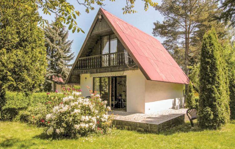 VakantiehuisPolen - Neder-Silezië: Sobótka  [1]