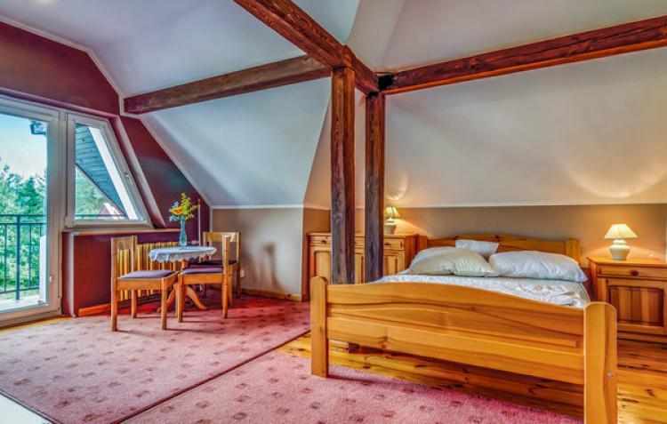 VakantiehuisPolen - Pommeren: Borowo  [15]