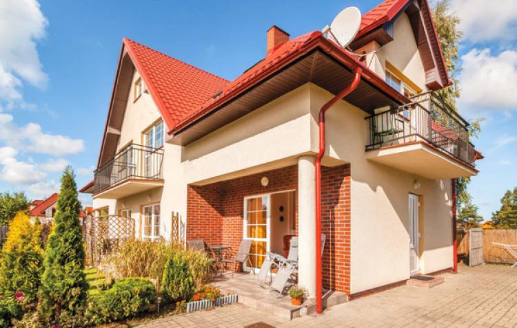 FerienhausPolen - Woiwodschaft Pommern: Rowy  [3]