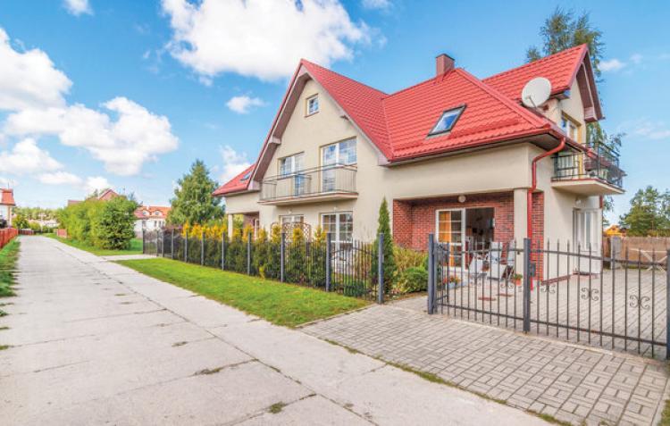 FerienhausPolen - Woiwodschaft Pommern: Rowy  [1]
