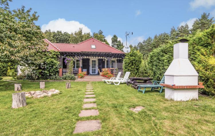 VakantiehuisPolen - West-Pommeren: Karsko  [1]