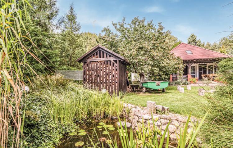 VakantiehuisPolen - West-Pommeren: Karsko  [10]