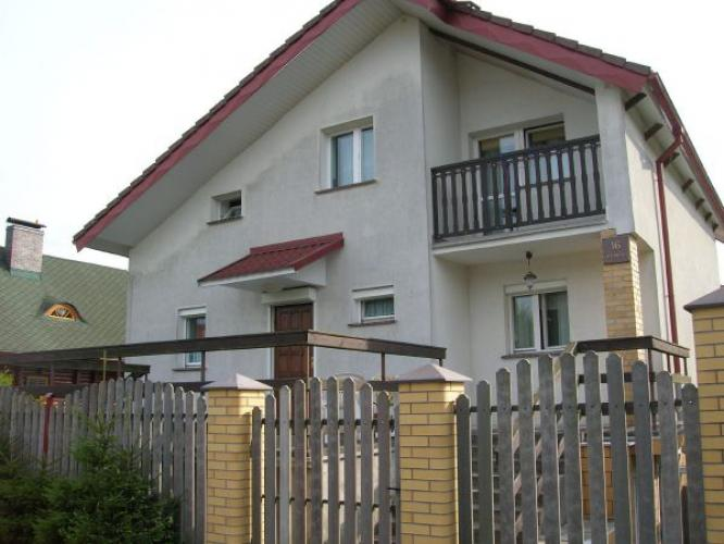 Holiday homePoland - Lubusz: Klodawa  [4]