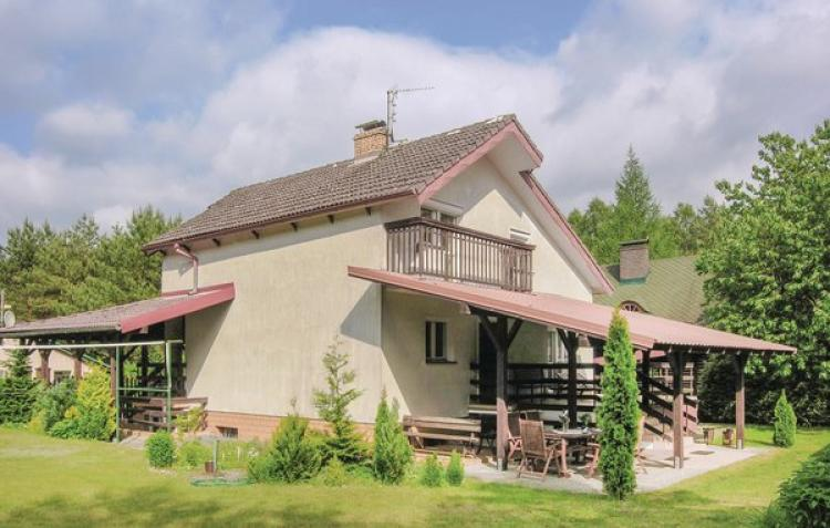 Holiday homePoland - Lubusz: Klodawa  [1]