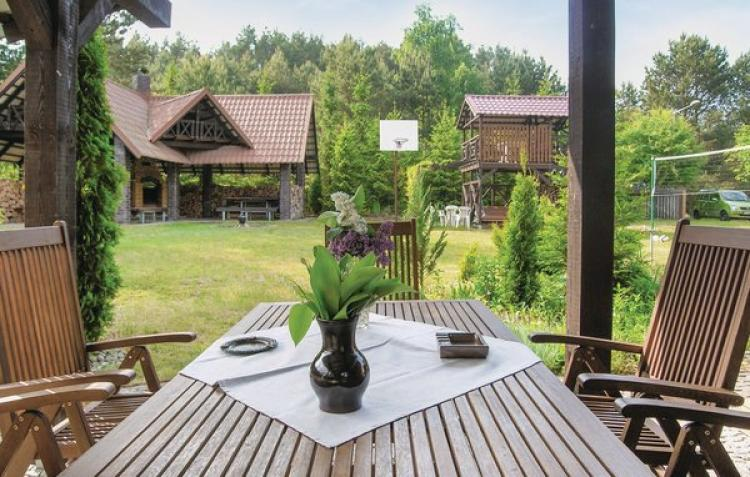 Holiday homePoland - Lubusz: Klodawa  [2]
