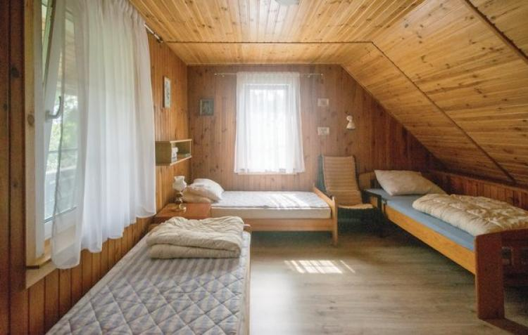 VakantiehuisPolen - Groot-Polen: Murowana Goslina  [25]
