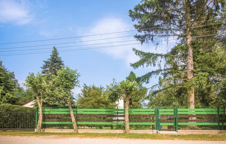 VakantiehuisPolen - Groot-Polen: Murowana Goslina  [3]