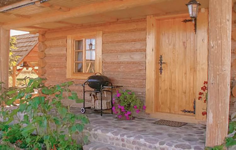VakantiehuisPolen - West-Pommeren: Darlowo  [2]