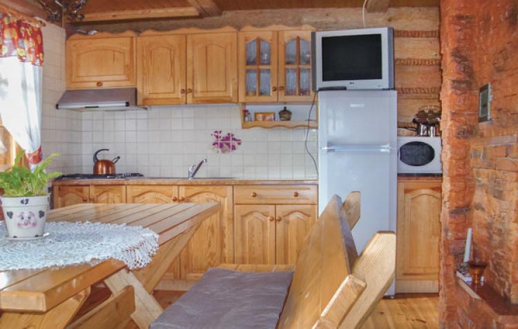 VakantiehuisPolen - West-Pommeren: Darlowo  [7]