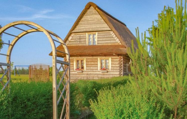VakantiehuisPolen - West-Pommeren: Darlowo  [1]