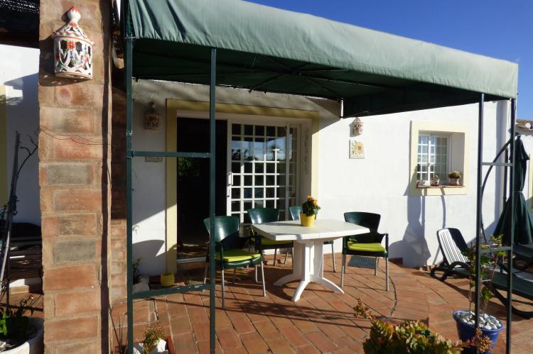 VakantiehuisPortugal - Algarve: Quinta Velha - Girassol  [24]