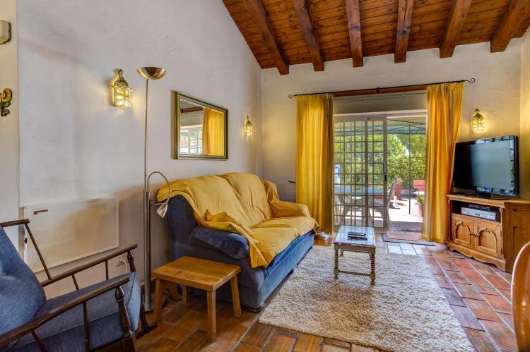 VakantiehuisPortugal - Algarve: Quinta Velha - Girassol  [15]