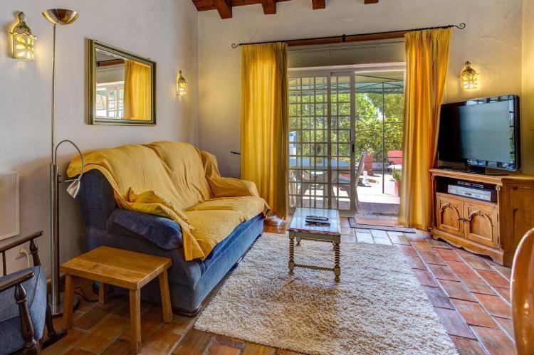 VakantiehuisPortugal - Algarve: Quinta Velha - Girassol  [16]