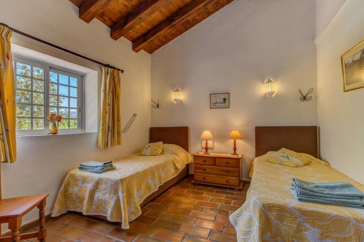 VakantiehuisPortugal - Algarve: Quinta Velha - Girassol  [22]