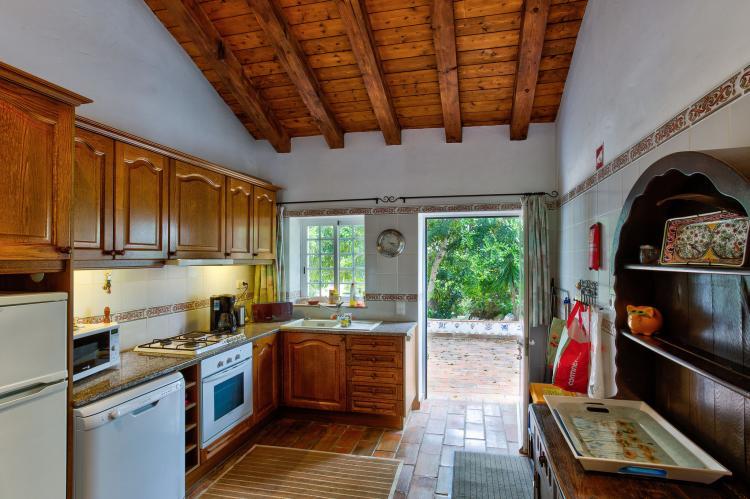 VakantiehuisPortugal - Algarve: Quinta Velha - Girassol  [20]