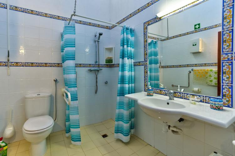 VakantiehuisPortugal - Algarve: Quinta Velha - Girassol  [23]
