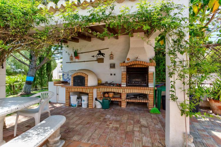 VakantiehuisPortugal - Algarve: Quinta Velha - Girassol  [33]