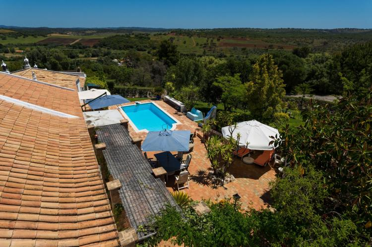 VakantiehuisPortugal - Algarve: Quinta Velha - Girassol  [12]
