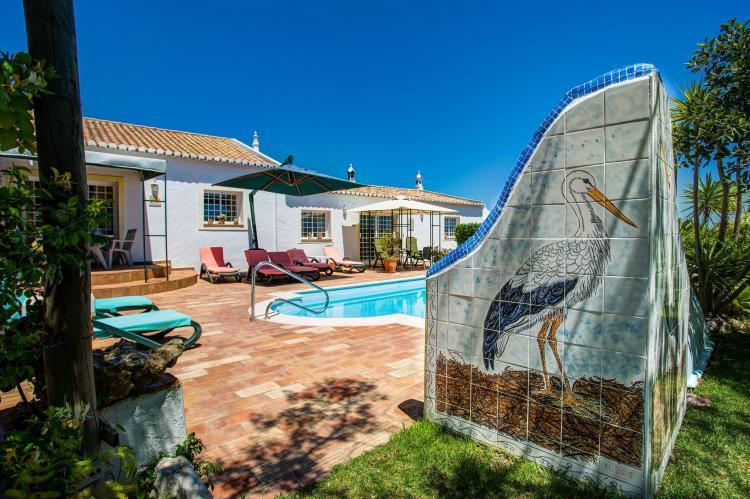 VakantiehuisPortugal - Algarve: Quinta Velha - Girassol  [9]
