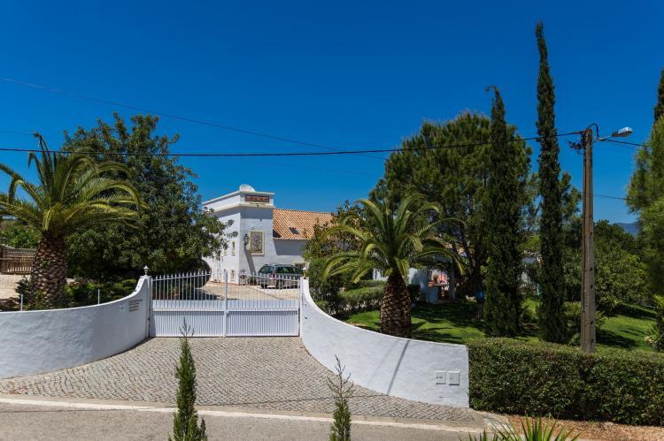 VakantiehuisPortugal - Algarve: Quinta Velha - Girassol  [3]
